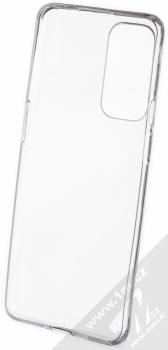 1Mcz TPU ochranný kryt pro OnePlus 9 Pro průhledná (transparent) zepředu
