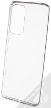 1Mcz TPU ochranný kryt pro OnePlus 9 Pro průhledná (transparent)
