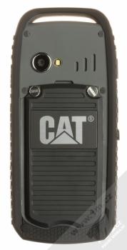 CATERPILLAR CAT B25 černá (black) zezadu