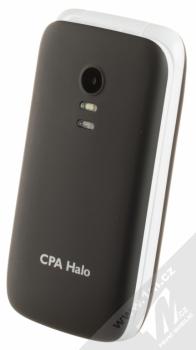 CPA HALO 13 černá (black) šikmo zepředu