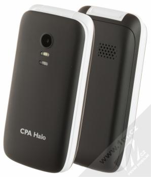 CPA HALO 13 černá (black)