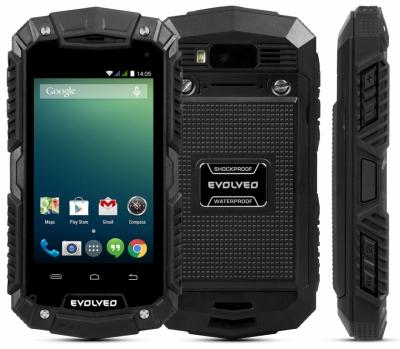 Evolveo originální baterie pro Evolveo StrongPhone D2 Mini