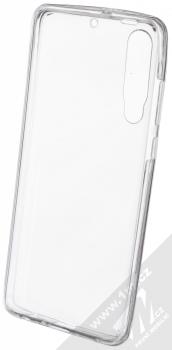 Forcell 360 Ultra Slim sada ochranných krytů pro Huawei P30 průhledná (transparent) komplet