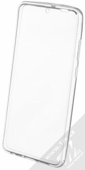 Forcell 360 Ultra Slim sada ochranných krytů pro Huawei P30 průhledná (transparent) přední kryt