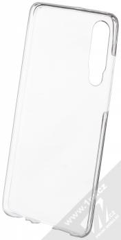Forcell 360 Ultra Slim sada ochranných krytů pro Huawei P30 průhledná (transparent) zadní kryt zepředu
