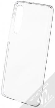 Forcell 360 Ultra Slim sada ochranných krytů pro Huawei P30 průhledná (transparent) zadní kryt
