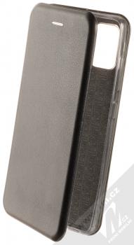 Forcell Elegance Book flipové pouzdro pro Samsung Galaxy A51 černá (black)