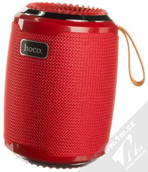 Hoco BS39 Cool Sport Wireless Speaker Bluetooth reproduktor červená (red)