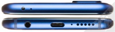 HONOR 10 64GB modrá (phantom blue) seshora a zezdola