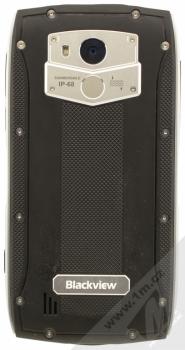 iGET BLACKVIEW GBV7000 PRO stříbrná (silver) zezadu