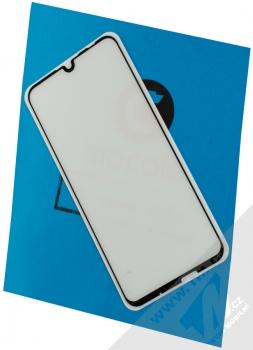 Mocolo Premium 5D Tempered Glass ochranné tvrzené sklo na kompletní displej pro Honor 20 Lite černá (black)