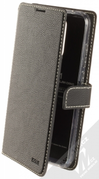 Molan Cano Issue Diary flipové pouzdro pro Xiaomi Redmi 8 černá (black)