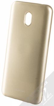 Molan Cano Jelly Case TPU ochranný kryt pro Xiaomi Redmi 8A zlatá (gold)