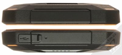 MYPHONE HAMMER ENERGY 18X9 oranžová černá (orange black) seshora a zezdola