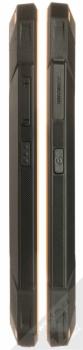MYPHONE HAMMER ENERGY 18X9 oranžová černá (orange black) zboku