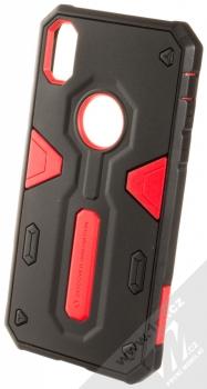 Nillkin Defender II extra odolný ochranný kryt pro Apple iPhone XR červená (red)