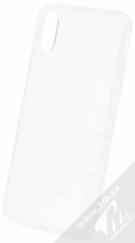 Nillkin Nature TPU tenký gelový kryt pro Apple iPhone X, iPhone XS čirá (transparent white)