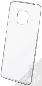 Nillkin Nature TPU tenký gelový kryt pro Huawei Mate 20 Pro šedá (transparent grey)