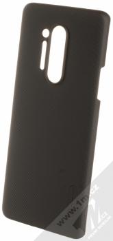 Nillkin Super Frosted Shield ochranný kryt pro OnePlus 8 Pro černá (black)