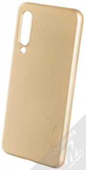 Nillkin Super Frosted Shield ochranný kryt pro Xiaomi Mi 9 SE zlatá (gold)