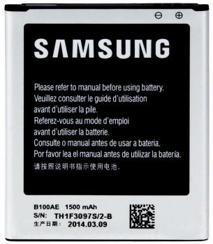 Samsung EB-B100AE originální baterie pro Samsung SM-G318H Galaxy Trend 2 Lite