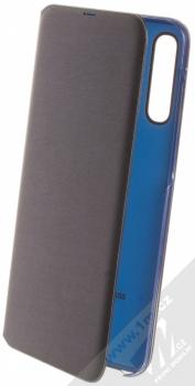 Samsung EF-WA505PB Wallet Cover originální flipové pouzdro pro Samsung Galaxy A50, Galaxy A30s černá (black)