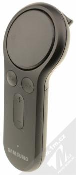 Samsung SM-R325 Gear VR with Controller (2018) originální chytré brýle pro virtuální realitu s ovladačem fialovošedá (orchid gray) ovladač