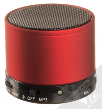 Setty Junior Bluetooth reproduktor červená (red)