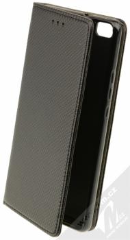 Sligo Smart Magnet flipové pouzdro pro Huawei P9 Lite černá (black)