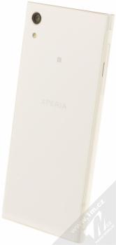 SONY XPERIA XA1 DUAL SIM G3112 bílá (white) šikmo zezadu