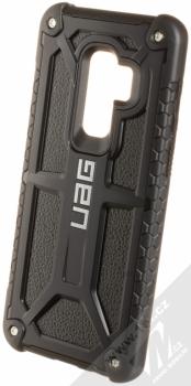 UAG Monarch odolný ochranný kryt pro Samsung Galaxy S9 Plus černá (all black)