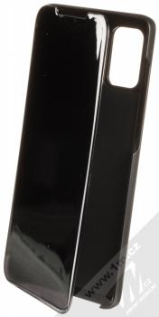 Vennus Clear View flipové pouzdro pro Samsung Galaxy A71 černá (black)