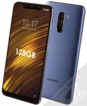 Xiaomi Pocophone F1 6GB/128GB modrá (steel blue)