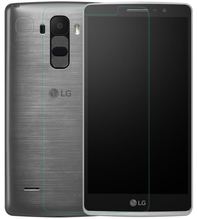 Nillkin Amazing H ochranná fólie z tvrzeného skla proti prasknutí pro LG G4  Stylus eee394c488b