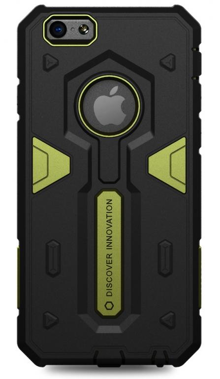 Nillkin Defender II extra odolný ochranný kryt pro Apple iPhone 6 ... c6bcf73d4b8