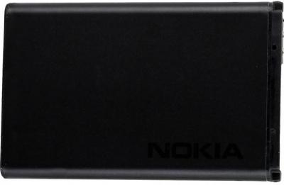 Nokia BL-5C originální baterie zezadu