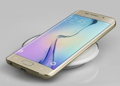 Samsung EP-PG920IWEGWW podložka pro bezdrátové nabíjení použití