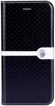 Nillkin Ice flipové pouzdro pro Apple iPhone 6 černá (black)