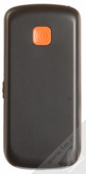 ALIGATOR A431 SENIOR černá šedá (black grey) zezadu