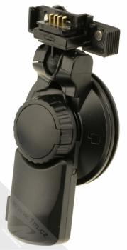 Eltrinex LS500 GPS kamera do auta černá (black) držák přisátý