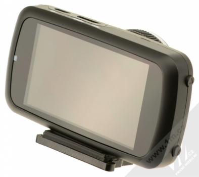 Eltrinex LS500 GPS kamera do auta černá (black) detail kamery zezadu