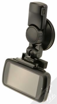 Eltrinex LS500 GPS kamera do auta černá (black) zezadu