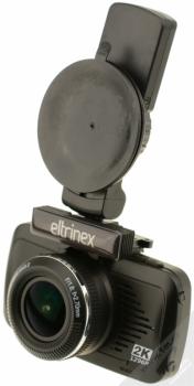 Eltrinex LS500 GPS kamera do auta černá (black)
