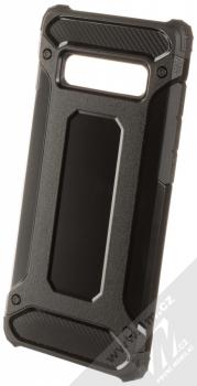 Forcell Armor odolný ochranný kryt pro Samsung Galaxy S10 Plus černá (all black)
