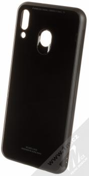 Forcell Glass ochranný kryt pro Samsung Galaxy M20 černá (black)
