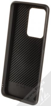 Forcell Glass ochranný kryt pro Samsung Galaxy S20 Ultra černá (black) zepředu