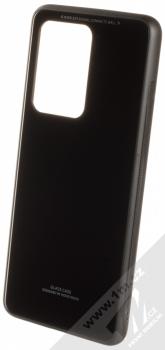 Forcell Glass ochranný kryt pro Samsung Galaxy S20 Ultra černá (black)