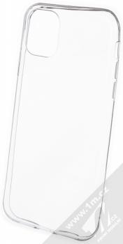 Forcell Ultra-thin ultratenký gelový kryt pro Apple iPhone 11 průhledná (transparent)