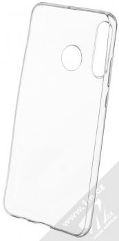 Forcell Ultra-thin ultratenký gelový kryt pro Huawei P30 Lite průhledná (transparent) zepředu