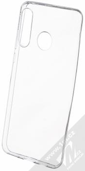 Forcell Ultra-thin ultratenký gelový kryt pro Huawei P30 Lite průhledná (transparent)